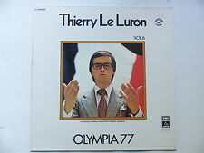 thierry le luron vOL 6 oLYMPIA 1977 2c066 98380