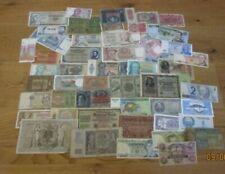 Eiamaya GELDSCHEINE Banknoten WELT 50 Stück gebraucht Lot 09062020
