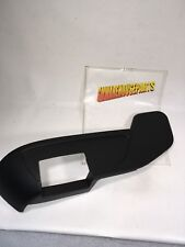 GM OEM Second Row Back Rear Seat-Outer Finish Panel Left 15901484