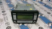 VW Golf MK5 Touran RCD 300 Radio Stereo System CD Player 1K0 035 186 R