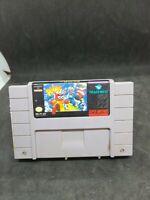 Plok (Super Nintendo Entertainment System, 1993)