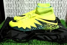 Nike Hypervenom Phantom II FG Neymar Jr Soccer Cleats ACC 747213 703 MENS 10.5