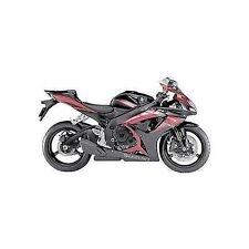 Suzuki GSX R 750 Motorbike 1 12 Model Maisto