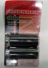 NOS Odyssey Axle Grinders  BMX Axle  Pegs 3/8 inch Threaded 26 T Old School