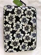 "NWT Kate Spade Blake Avenue hllyhckflr (WIRU0601) Fits 13"" Laptop Case Sleeve"