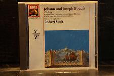 Johann e Joseph Strauss-VALZER/Robert orgoglio