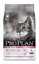 Pro Plan Cat Adult Delicate OPTIRENAL Turkey 3kg - 11170