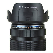Professional Replacement Lens Hood LH-66 LH-J66  For Olympus Zuiko ED 12-40mm