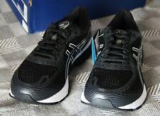 New listing Asics Men's Gel-Nimbus 21 Running Shoes, Black/Dark Grey, 10.5 Extra Wide Us