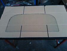 Vetro porta posteriore di carico Fiat 500 C Topolino Giardinetta in legno
