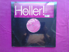 "Ultra Rare 2x Vinyl 12"" /  Spice Girls ‎– Holler! / S"