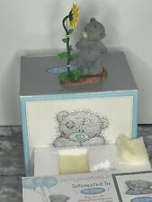 More details for me to you bear figure watching love grow 40180 figure