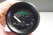 Joyner Renegade Trooper Viper Oil Pressure Gauge gage