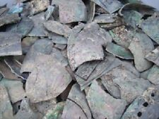 Quantity of Paua Shell Pieces For Mosaic / Inlay / Crafts  - Offcuts  100 gr