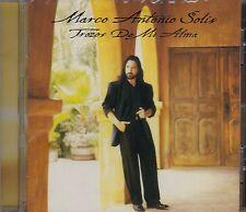 Marco Antonio Solis Trozos de Mi Alma CD New Nuevo sealed