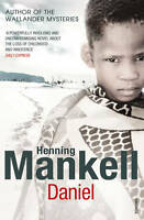 Daniel by Henning Mankell, Book, New (Paperback)