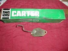 NOS MOPAR 1970 CARTER 340 4 BARREL CHOKE UNIT