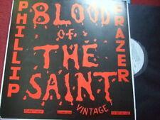 PHILLIP FRAZER Blood Of The Saint LP soul syndicate fraser philip frazier