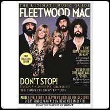 FLEETWOOD MAC - THE UNCUT ULTIMATE MUSIC GUIDE...NEW