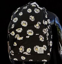 New Volcom Supply & Demand Unisex Womens Mens Backpack School Bag