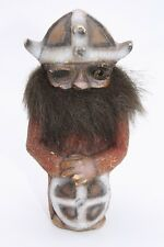 Norway NyForm Viking One Eye Norway Troll Figure Art Nr600