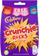 Cadbury Crunchie Rocks (4x110g Pouch)