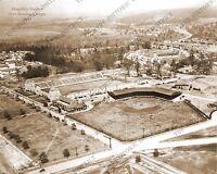 Fort Benning, Georgia Doughboy Stadium 1935 Historic Photo Reprint FREE SHIPPING