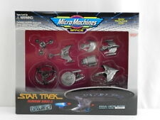 Galoob Micro Machines Space - Star Trek the Movies Collectors Edition Action Figure
