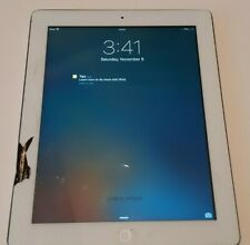 Apple iPad 3 (Wi-Fi Only) 16Gb White