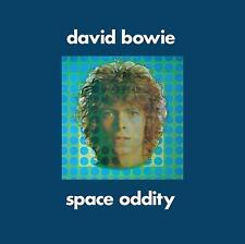 David Bowie aka Space Oddity. Tony Visconti 2019 Mix (NEW CD)