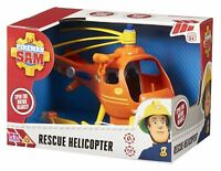 Fireman Sam Vehicle Helicopter