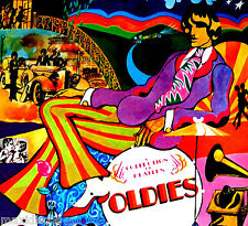 LP - The Beatles - A Collection Of Beatles Oldies (SPAIN RE.1978, PSEUDO STEREO)