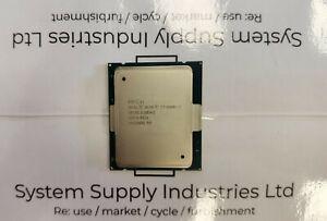 Intel Xeon Processor CPU SR1GS E7-8880L v2 37.5 MB L3 Cache 2.20GHz 15 Core 105w