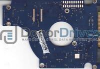 ST9500325AS, 9HH134-567, 0002BSM1, 100536284 H, Seagate SATA 2.5 PCB