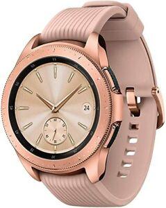 Samsung Galaxy Watch 42mm SM-R815U 4G LTE - Pre-Owned