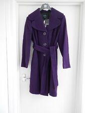 Full Length Petite Wool Blend Coats & Jackets for Women