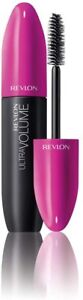 Revlon Ultra Volume Mascara 8.5ml  001 Blackest Black FREE P&P