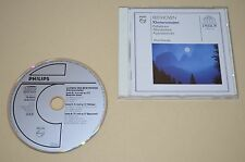 Beethoven - Klaviersonaten / Alfred Brendel / Philips Club-Edition / Rar