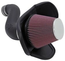 K&N Filters 57-1543 Filtercharger Injection Performance Kit