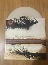 """Joseph Arthur - Enough To Get Away - Pearl 7"""" Single - Discount For 2+"""
