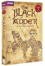 THE BLACK ADDER - LA VIPERE NOIRE Saison 1 [DVD] - NEUF
