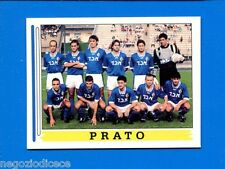 CALCIATORI PANINI 1994-95 Figurina-Sticker n. 571 - PRATO -New