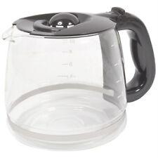 RUSSELL HOBBS 18504-56 Cottage Digital Coffee Machine Maker Carafe Glass Jug