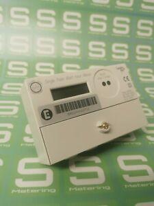 Landis Gyr E100 5235 5196 Electricity Meter 100amp Single Phase, Landlord,