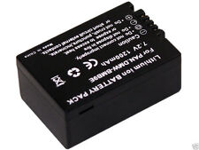 new DMW-BMB9 Battery for DMC-FZ100 FZ150 FZ40 fZ45 FZ47 FZ47GK DMWBMB9 FZ40GK
