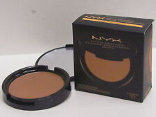 NYX Matte Bronzer For Face & Body MBB02 Deep 0.33 oz Brand New In Box