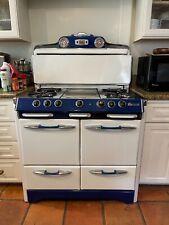O'Keefe & Merritt 605 series Stove Oven Range