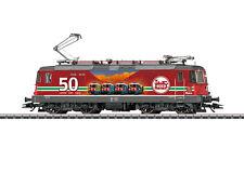 Märklin 37351 Locomotive Électrique Re 4/4 II 50 Années LGB Son DCC Mfx +