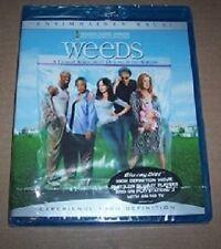 WEEDS SEASON 1 - Blu-Ray Disc -