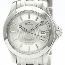Polished OMEGA Seamaster 120M Chronometer Steel Automatic Watch 2501.31 BF510699